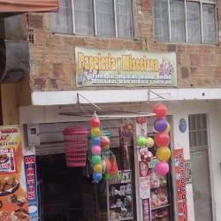 Papelería Y Miscelanea Yoyis en Bogotá