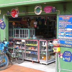 Papeleria y Variedades La Bendición en Bogotá