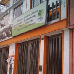 Papeles Del Sur  en Bogotá