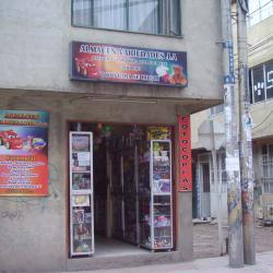 Almacen y Variedades J. A  en Bogotá
