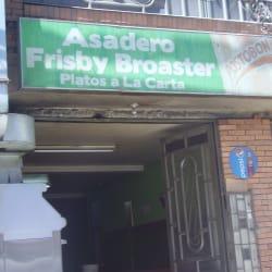 Asadero Frisby Broaster  en Bogotá