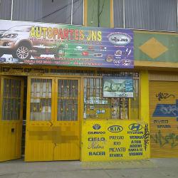 Autopartes JNS  en Bogotá