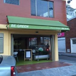 Be-Green Restaurante en Bogotá