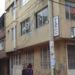 Billares Donde Willi en Bogotá