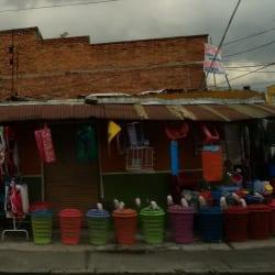 Cacharrería  en Bogotá