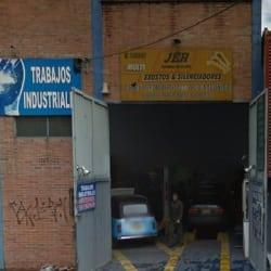 Jer Sistemas De Escape en Bogotá