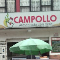 Campollo Claret  en Bogotá