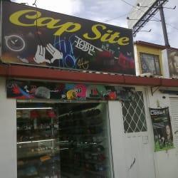 Cap Site  en Bogotá
