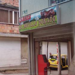Carnes El Novillo Dorado en Bogotá