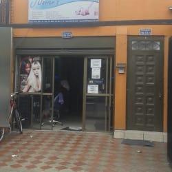 Centro de estética y belleza J`Javier`S en Bogotá
