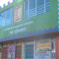 Centro de Educacion Integral Mi Tesoro en Bogotá