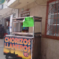 Chorizos Llaneros  en Bogotá