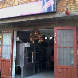 Panadería Almendros  en Bogotá