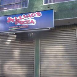Allinos Pizza en Bogotá