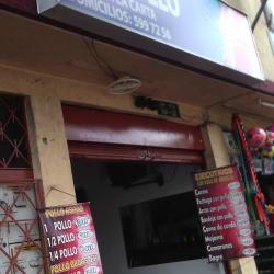 Asadero Restaurante Carpollo  en Bogotá
