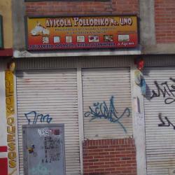 Avicola PolloRiko Nº 1  en Bogotá