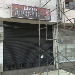 Bar entre Pues  en Bogotá
