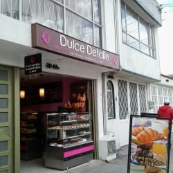 Dulce Detalle en Bogotá