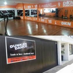 Dunkan Dance Studio  en Bogotá