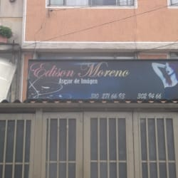 Edison Moreno Asesor De Imagen  en Bogotá