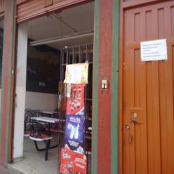 Panaderia Cra 7B Cl 26Sur en Bogotá