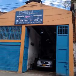 Edycar's ACC en Bogotá