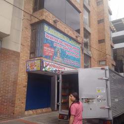 El Bodegon del Juguete  en Bogotá