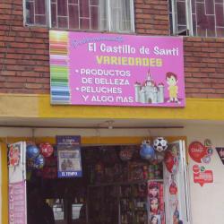 El Castillo De Santi Variedades  en Bogotá