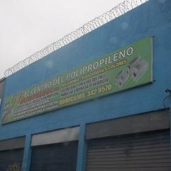 El Centro Del Propileno  en Bogotá