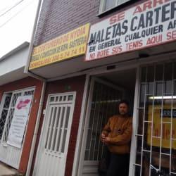 El Costurero de Nydia  en Bogotá