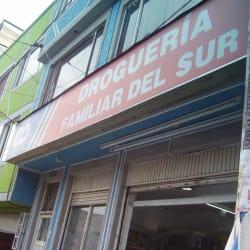 Drogas Familiar Del Sur en Bogotá