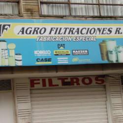 Agro Filtraciones Rm en Bogotá