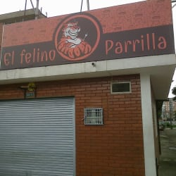 El Felino Parrilla en Bogotá