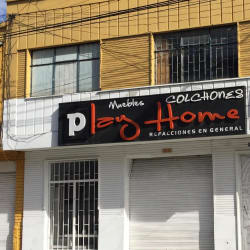 Play Home en Bogotá