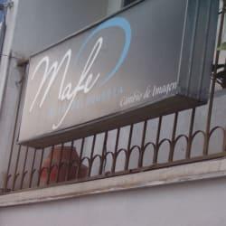 Mafe Alta Peluquería en Bogotá