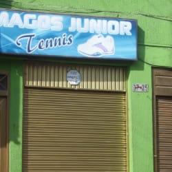 Magos Junior  en Bogotá