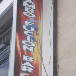 Malambo Fucion Bar en Bogotá
