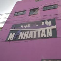 Manhattan en Bogotá