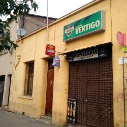 Botillería Vértigo - Santiago en Santiago