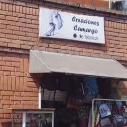 Calzado Camargo en Bogotá