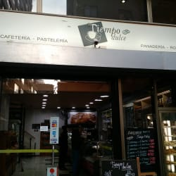 Tiempo Dulce en Santiago