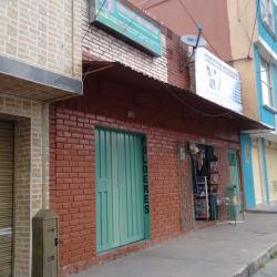 Maquirepuestos  en Bogotá