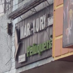 Mar-Yury Peluqueria en Bogotá