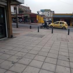 Mantra Peluqueria  en Bogotá