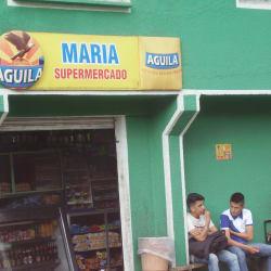 Maria Supermercado en Bogotá