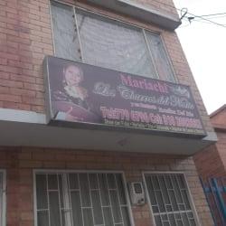 Mariachis Los Charros del Norte en Bogotá