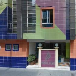Motel Fenix en Bogotá