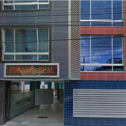 Motel Portada Real en Bogotá