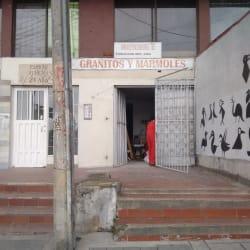 Marmoles y Decoraciones Teo  en Bogotá
