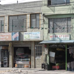 Panaderia y pasteleria stollen's en Bogotá